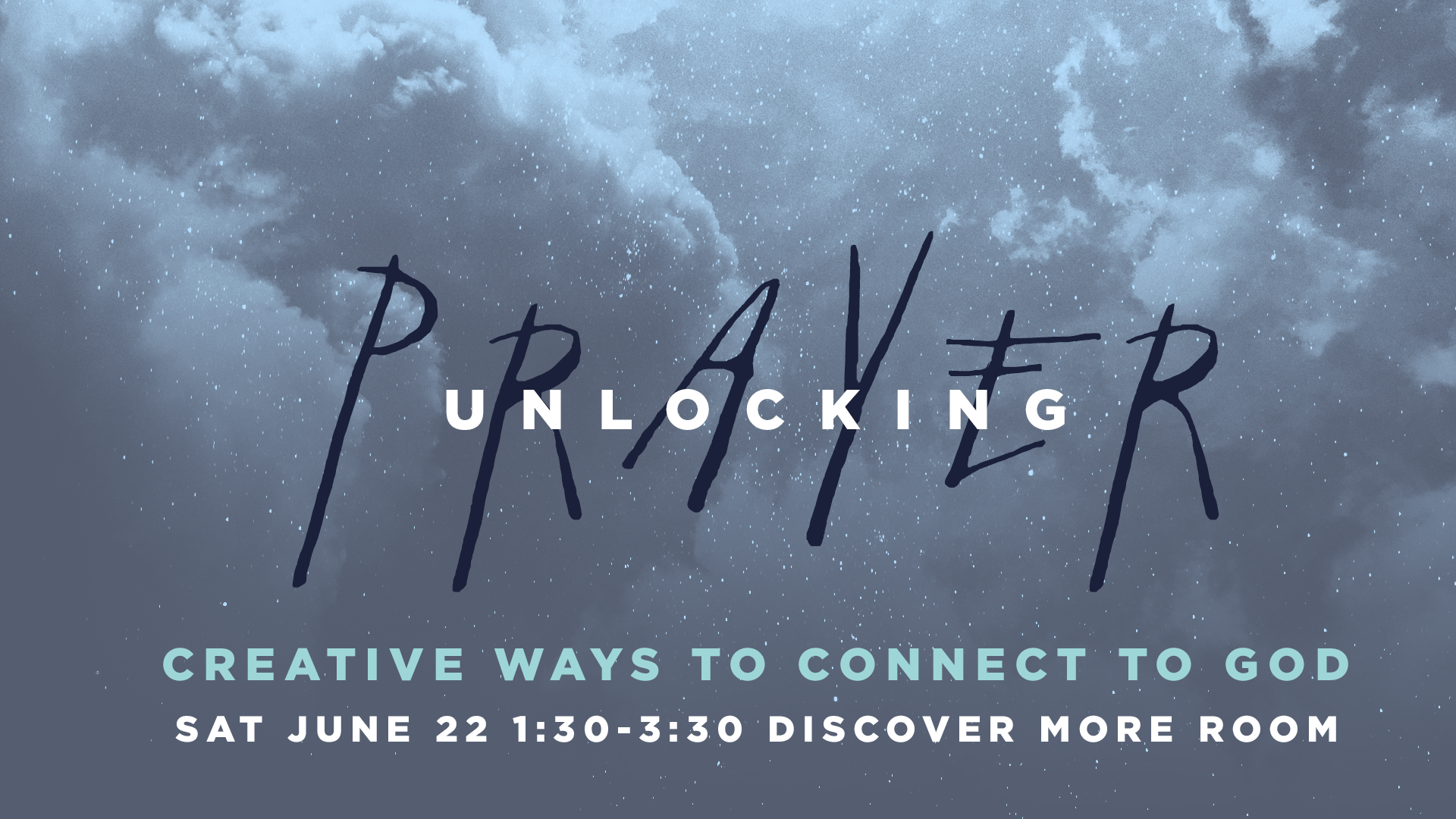 Unlocking Prayer: Creative Ways to Connect with God!