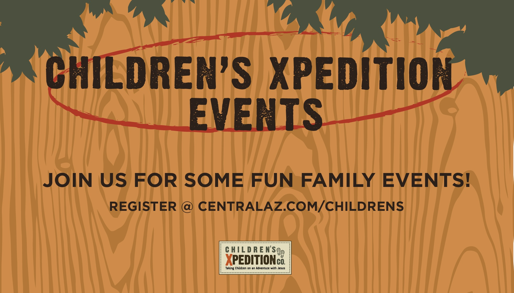 Children's Xpedition Events